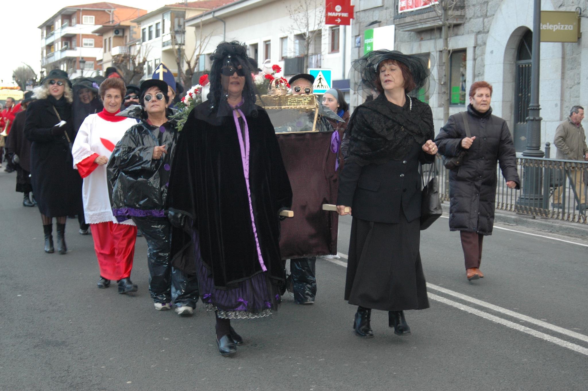 Carnavales en Guadarrama (4) (Copy)