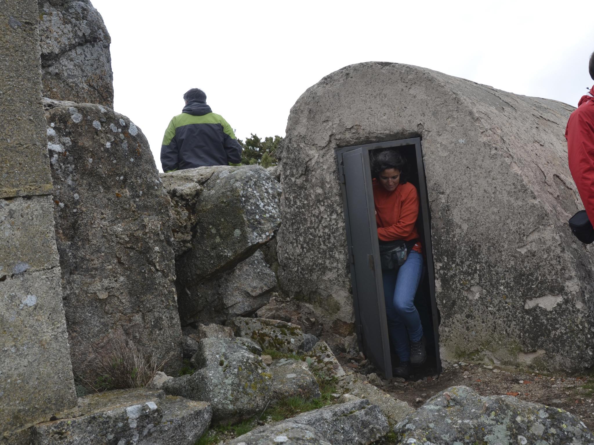 galeria turismo_Bunker